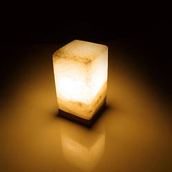 Соляна лампа SALTKEY BLOCK