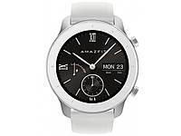 Смарт-часы Amazfit GTR 42 mm White , часы на руку, часы электронные, часы с экраном