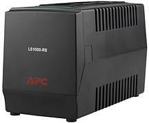 Стабілізатор напруги APC Line-R 1000VA (LS1000-RS)