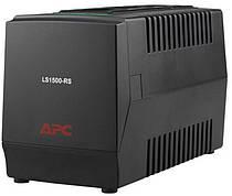 Стабілізатор напруги APC Line-R (LS1500-RS)