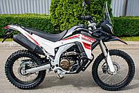 Мотоцикл VOGE LX300GY-A DS2 PRO Rally эндуро