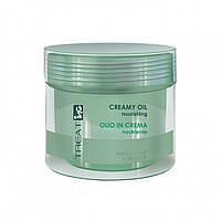Питательное Крем-Масло Для Волос Creamy Oil ING, 250 Мл