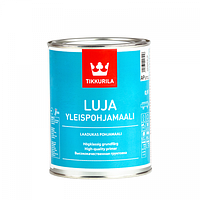 Универсальная грунтовка TIKKURILA Luja Yleispohjamaali 0,9 л