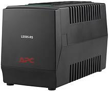 Стабилизатор напряжения APC Line-R 595VA (LS595-RS)