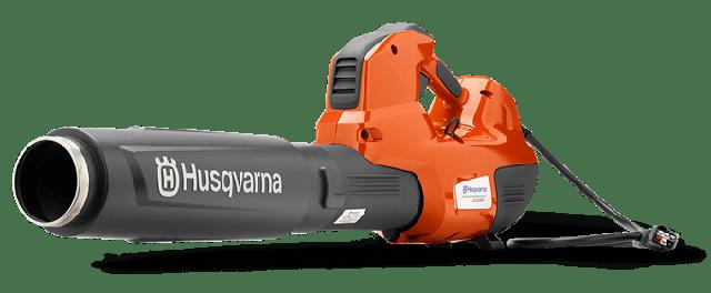 Аккумуляторный воздуходув HUSQVARNA 530iBx