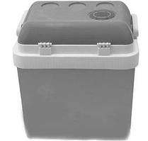 АвтоХолодильник Royalty Line RL-CB30 grey 30 L