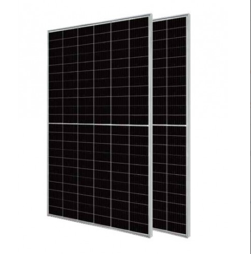 Монокристаллическая солнечная панель JA Solar JAM66S10-370/MR 370 Вт