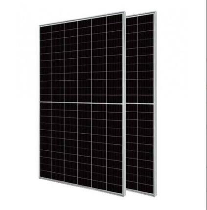 Монокристаллическая солнечная панель JA Solar JAM66S10-370/MR 370 Вт, фото 2