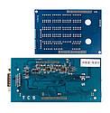 Автосканер Delphi DS150E V3.0  OBD2 NEK реле Bluetooth сканер диагностики авто мультимарочный ЗОЛОТОЙ ds150e, фото 6