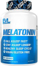 Evlution Nutrition Melatonin 5 (100tab)