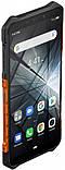 Мобильный телефон Ulefone Armor X3 2/32GB Black-Orange, фото 3