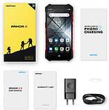 Мобильный телефон Ulefone Armor X3 2/32GB Black-Orange, фото 7