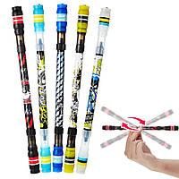Ручка для пенспиннинга Пенспиннинг Пенспиннер skilltoy Pen spinning, фото 1