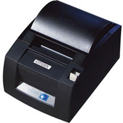 Принтер чеков Citizen CT S310II (CTS310IIEBK)