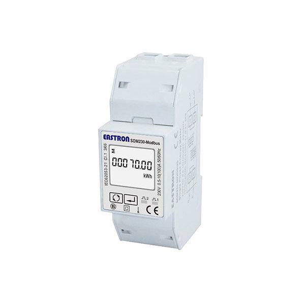 PROSOLAX PowerMeter SDM230