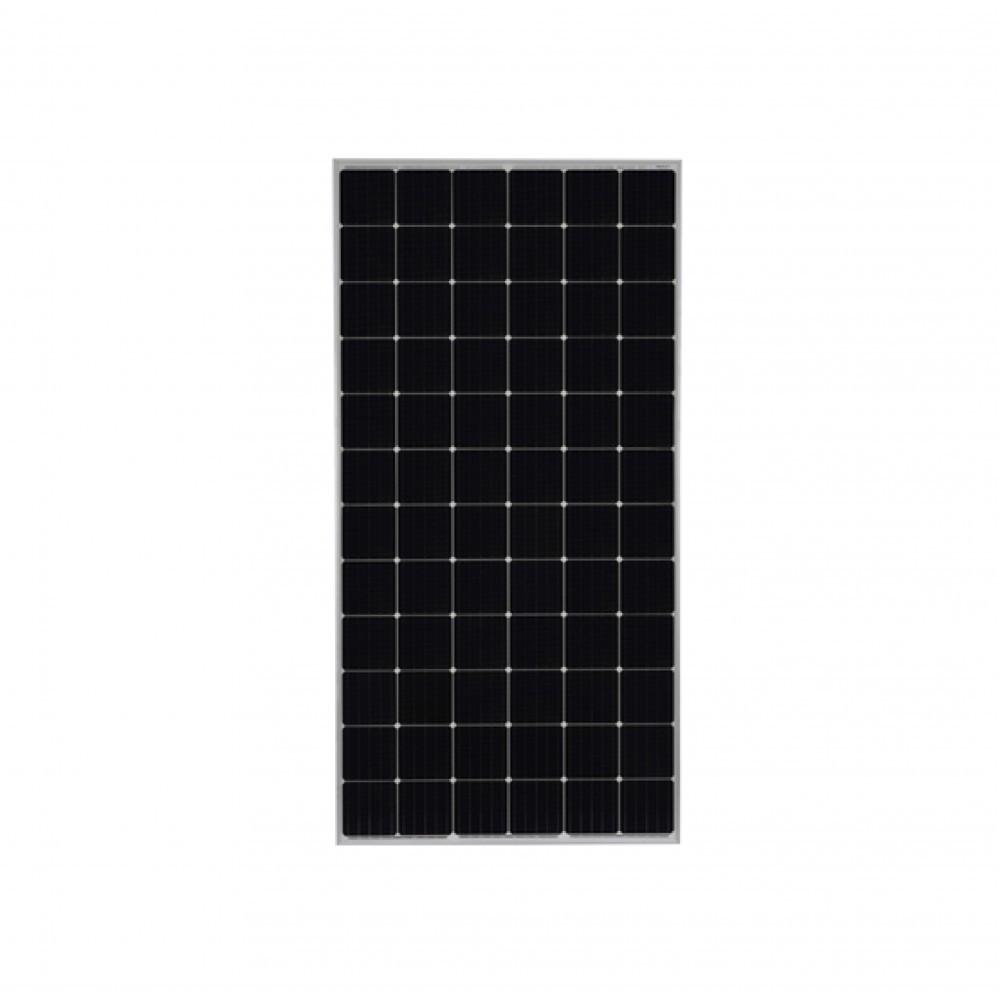 Монокристаллическая солнечная панель JA Solar JAM72S09-385/PR 385 Вт