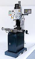 Фрезерный станок с автоподачей и цифровым измерением FP-48SPN Proma