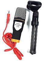 Микрофон SF-666 для компьютера вход 3,5 мм