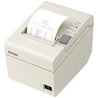 Принтер чеков EPSON TM-T20 USB PS-180 (C31CB10101)