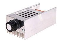 Тиристорный диммер 6 кВт для регулировки напряжения 220 В, фото 1