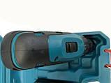 Шуруповерт Makita d330D на 2 аккумулятора + чемодан, фото 7