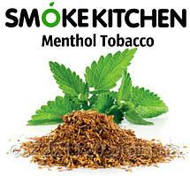 Ароматизатор Smoke Kitchen Menthol Tobacco (Табак с ментолом) 5 мл