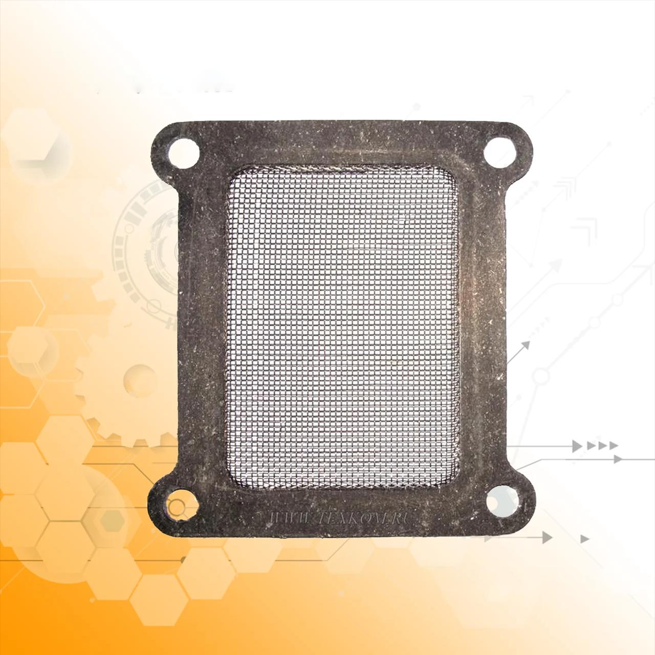 Прокладка компрессора ЯМЗ (сетка) 236-1002283