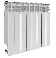 Радиатор Биметаллический Mirado 500х96