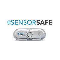 Кліпса Sensorsafe для автокрісла (група 0+/1) / Grey