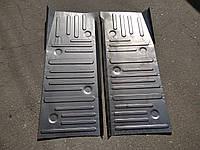 Панель пола переднего ,рем вставка,(пол салона,передний) DAEWOO Lanos (Дэу Ланос, Сенс) левая или правая