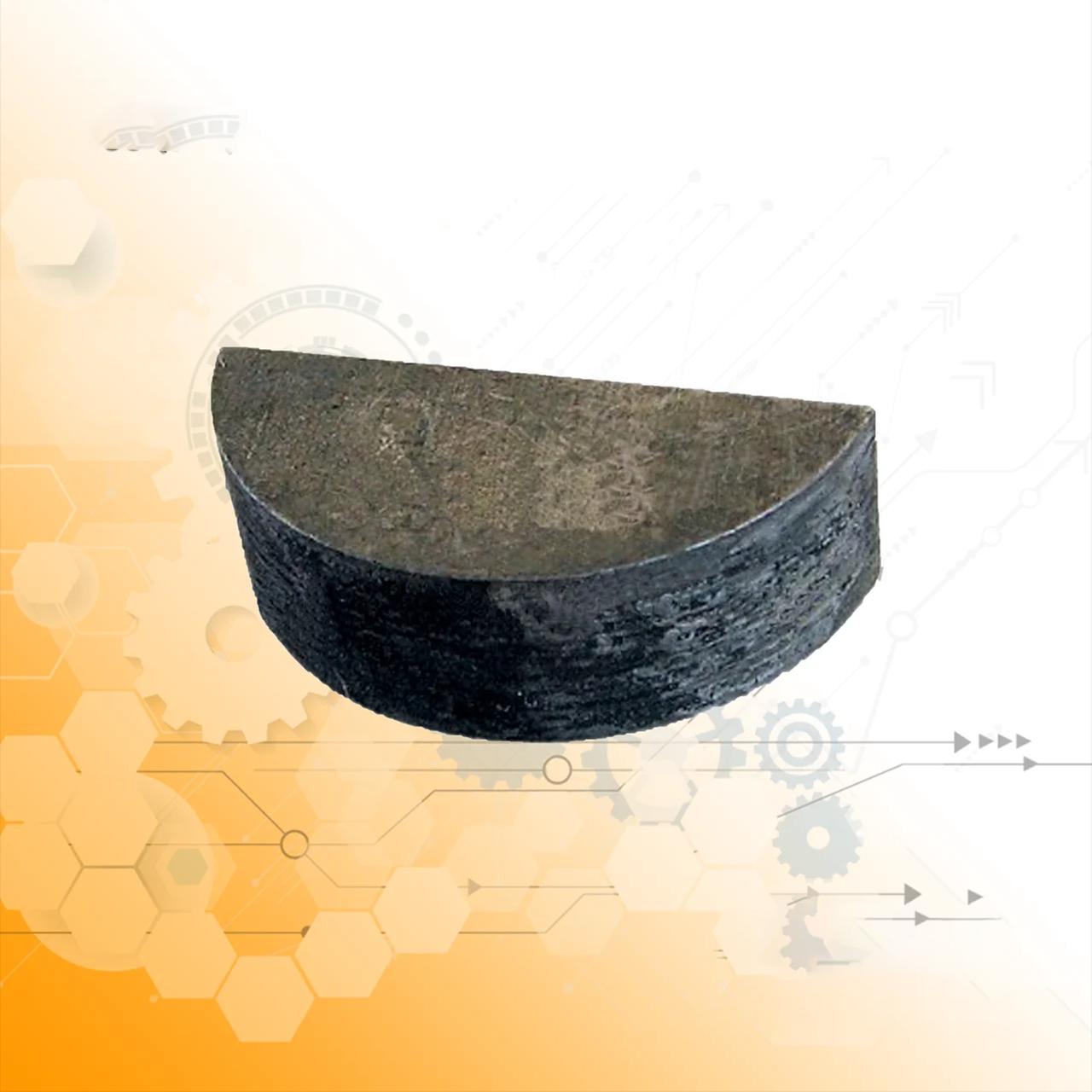 Шпонка сегментная ЯМЗ 314006-П