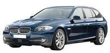 Поперечки на рейлінги BMW 5 series E61
