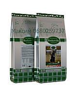 Сухой корм для собак крупных пород Baskerville Lardge Breed супер премиум класса