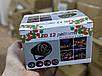 Новорічний лазерний проектор Project Light 12LED Patterns 4BLED, фото 4