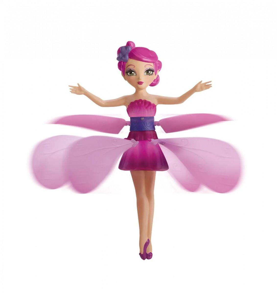 Летающая фея кукла Pincess AeroCraft
