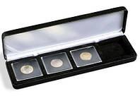 Футляр NOBILE QUADRUM для 4-х монет (Германия)