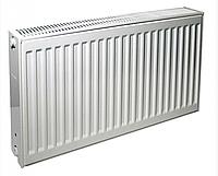 Радиатор стальной Koer 22k 500*600 боковое подключение, фото 1