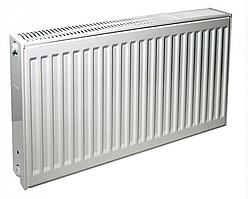 Радиатор стальной Koer 22k 500*600 боковое подключение