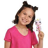 WowWee Grimlings Інтерактивний ручної єдиноріг перевертень 4333 Unicorn Evil Gigi Interactive Animal Toy, фото 6