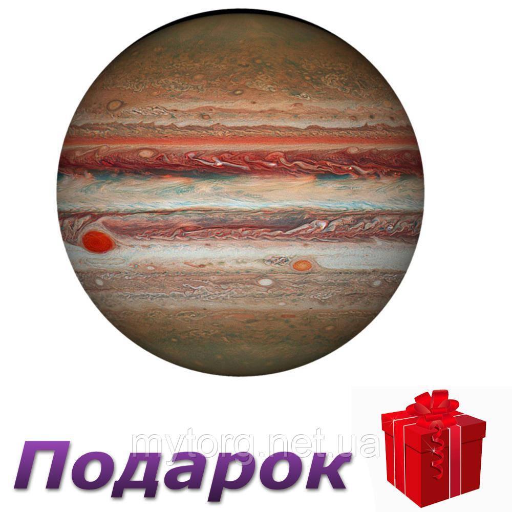 Пазлы Планета Юпитер 1000 элементов Jupiter