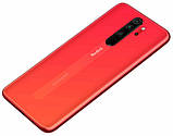 Смартфон Xiaomi Redmi Note 8 Pro 6/64GB Coral Orange, фото 4