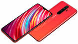 Смартфон Xiaomi Redmi Note 8 Pro 6/64GB Coral Orange, фото 5