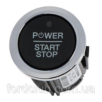 Кнопка СТАРТ/СТОП Ford Fusion USA