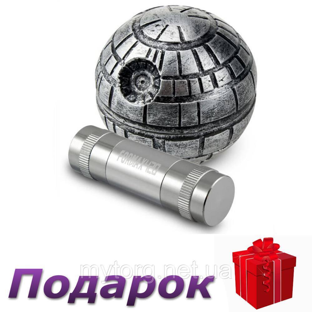 Гриндер для табака Звездные войны и пресс