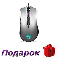 Игровая мышь Motospeed V70 USB проводная  Белый, фото 1