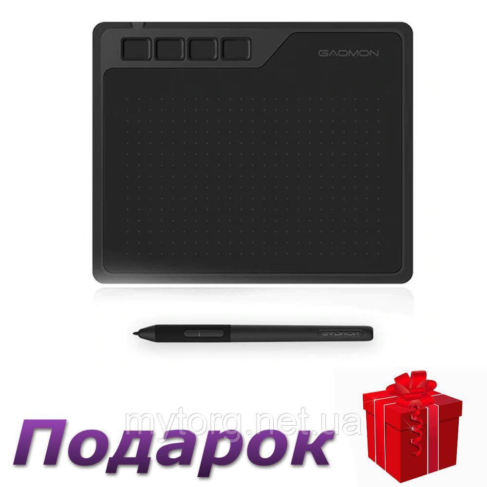Планшет графический Gaomon S620 6,5 x 4