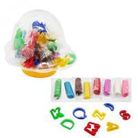 """Набор """"Heroes"""" бутылочка черепашка с формами, Heroes, наборы для творчества,детский пластилин,тесто для"""