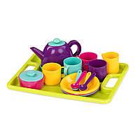 Игровой набор - Чайная вечеринка S2 Battat Tea Party For Four BT2585Z