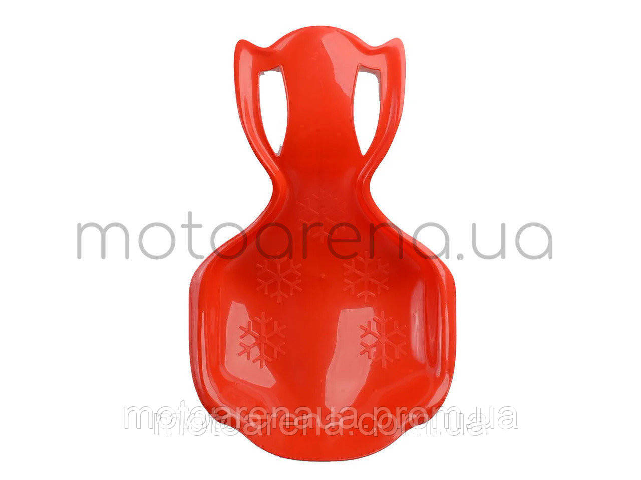 Ледянка PAN SLEDGE (червона)