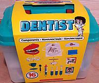 Набір стоматолога дитячий TECHNOK TOYS 7365, фото 1
